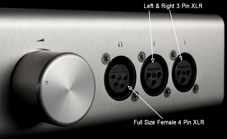 Mjolnir Amplifier